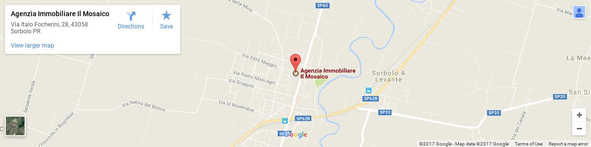 Contatti agenzia immobiliare il mosaico - Agenzia immobiliare gonzaga ...